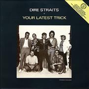 Click here for more info about 'Dire Straits - Your Latest Trick'