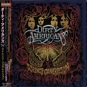 Click here for more info about 'Dirty Americans - Strange Generation'