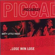 Click here for more info about 'Piccadilly / Lose Win Lose'