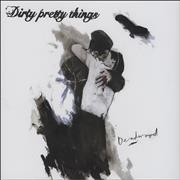 Click here for more info about 'Dirty Pretty Things - Deadwood'