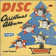 Click here for more info about 'Disc & Music Echo - Disc Christmas Album'