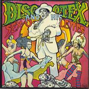 Click here for more info about 'Disco Tex And The Sex-O-Lettes - Disco Tex & The Sex-O-Lettes Review'