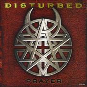 Click here for more info about 'Disturbed - Prayer'