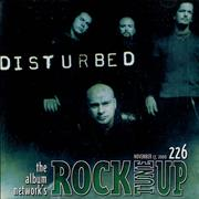 Click here for more info about 'Disturbed - Rock Tune Up 226'