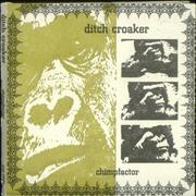 Click here for more info about 'Ditch Croaker - Chimpfactor'