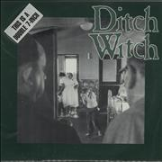 Click here for more info about 'Ditch Witch - Her Fall EP - Numbered'