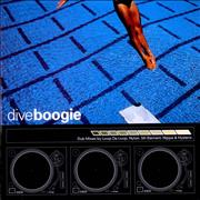 Click here for more info about 'Dive - Boogie EP'