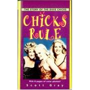 Dixie Chicks Chicks Rule USA book