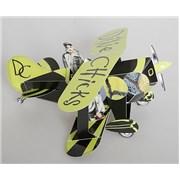 Dixie Chicks Fly - Biplane USA memorabilia Promo
