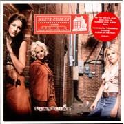 Dixie Chicks Landslide UK CD single Promo