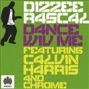 Click here for more info about 'Dizzee Rascal - Dance Wiv Me'