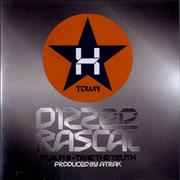 Click here for more info about 'Dizzee Rascal - H-Town'