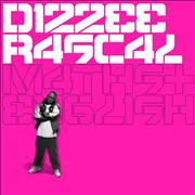 Click here for more info about 'Dizzee Rascal - Maths + English'