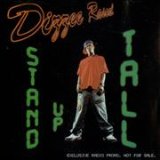 Click here for more info about 'Dizzee Rascal - Stand Up Tall'