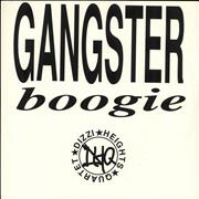 Click here for more info about 'Dizzi Heights Quartet - Gangster Boogie'