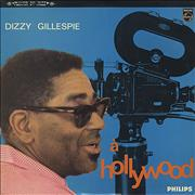 Click here for more info about 'Dizzy Gillespie - A Hollywood'