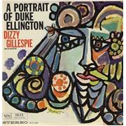Click here for more info about 'Dizzy Gillespie - A Portrait Of Duke Ellington'