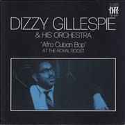 Click here for more info about 'Dizzy Gillespie -