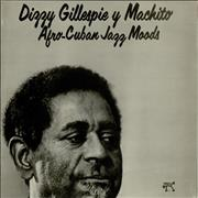 Click here for more info about 'Dizzy Gillespie - Afro-Cuban Jazz Moods'