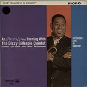 Click here for more info about 'Dizzy Gillespie - An Electrifying Evening With - Dizzy Gillespie In Concert'