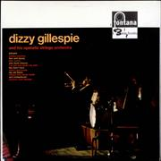 Click here for more info about 'Dizzy Gillespie - And His Operatic Strings Orchestra'