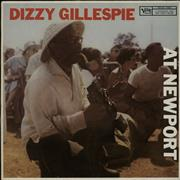 Click here for more info about 'Dizzy Gillespie - At Newport'