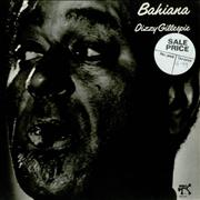 Click here for more info about 'Dizzy Gillespie - Bahiana'