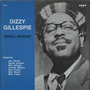 Click here for more info about 'Dizzy Gillespie - Birks Works'