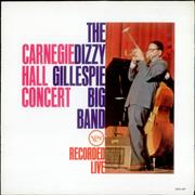 Click here for more info about 'Dizzy Gillespie - Carnegie Hall Concert'