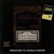 Click here for more info about 'Dizzy Gillespie - Dedicated To Charlie Parker'