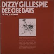 Click here for more info about 'Dizzy Gillespie - Dee Gee Days - The Savoy Sessions'