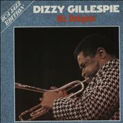 Click here for more info about 'Dizzy Gillespie - Diz Delights'