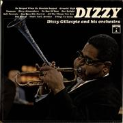 Click here for more info about 'Dizzy Gillespie And His Orchestra'