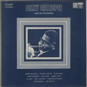 Click here for more info about 'Dizzy Gillespie - Dizzy Gillespie And His Orchestra'
