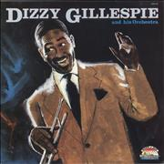 Click here for more info about 'Dizzy Gillespie - Dizzy Gillespie And His Orchestra 1946-1949'