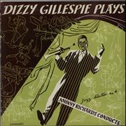 Click here for more info about 'Dizzy Gillespie - Dizzy Gillespie Plays, Johnny Richards Conducts'