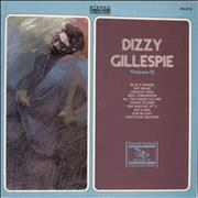 Click here for more info about 'Dizzy Gillespie - Dizzy Gillespie Volume II'