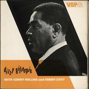 Click here for more info about 'Dizzy Gillespie - Dizzy Gillespie With Sonny Rollins And Sonny Stitt'