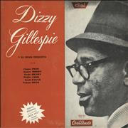 Click here for more info about 'Dizzy Gillespie Y Su Gran Orquesta'