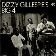 Click here for more info about 'Dizzy Gillespie - Dizzy Gillespie's Big 4'