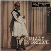 Click here for more info about 'Dizzy Gillespie - Dizzy In Greece'