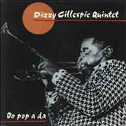 Click here for more info about 'Dizzy Gillespie - Do Pop A Da'