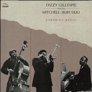 Click here for more info about 'Dizzy Gillespie - Enduring Magic'