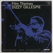 Click here for more info about 'Dizzy Gillespie - Film Themes'