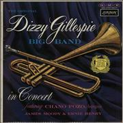 Click here for more info about 'Dizzy Gillespie - In Concert'