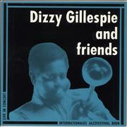 Click here for more info about 'Dizzy Gillespie - Live In Concert'