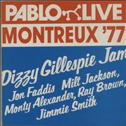 Click here for more info about 'Dizzy Gillespie - Montreux '77 - Dizzy Gillespie Jam'