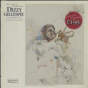 Click here for more info about 'Dizzy Gillespie - One Night In Washington'