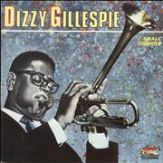 Click here for more info about 'Dizzy Gillespie - Small Combos'