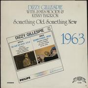 Click here for more info about 'Dizzy Gillespie - Something Old, Something New'
